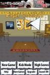 Paper Football 3D - Jirbo, Inc. screenshot 1/1
