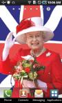 Queen Elizabeth II Live Wallpaper screenshot 3/3
