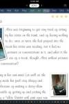 Maxjournal for iPad screenshot 1/1
