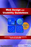 Web Design and Usability Guidelines screenshot 1/1