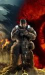 Gears Of War Best HD Live Wallpapers screenshot 3/4