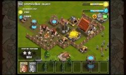 Dragon Empire Defense screenshot 2/6