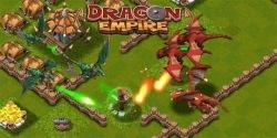 Dragon Empire Defense screenshot 5/6