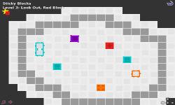Sticky Blocks screenshot 6/6