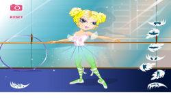 Baby Ballerina screenshot 3/5