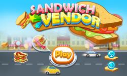 Sandwich  Vendor  screenshot 1/6