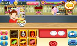 Sandwich  Vendor  screenshot 2/6