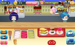 Sandwich  Vendor  screenshot 4/6
