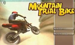 Mountain Racing Moto2 screenshot 1/4