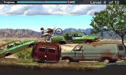 Mountain Racing Moto2 screenshot 2/4