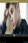 Justin beiber fashion HD wallpaper screenshot 1/3