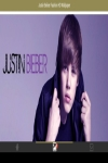 Justin beiber fashion HD wallpaper screenshot 2/3