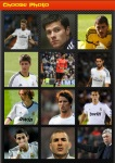 Real Madrid Picture Puzzle Game screenshot 4/6