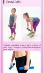 Women Butt Workout screenshot 1/1