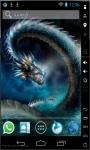 Grand Water Dragon Live Wallpaper screenshot 1/2