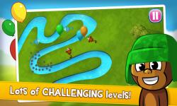 Balloon Battle screenshot 1/3