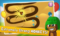 Balloon Battle screenshot 2/3
