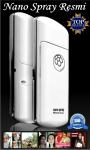 Nano Spray 2 MCI MGI Asli Murah Resmi screenshot 1/2