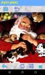 Santa Claus Jigsaw Puzzle screenshot 5/6