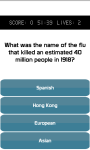 The History Quiz screenshot 4/5