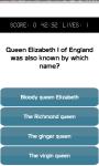 The History Quiz screenshot 5/5