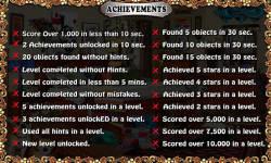 Free Hidden Object Game - Welcome Home screenshot 4/4