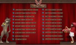 Free Hidden Object Game - Red Riding Hood screenshot 4/4