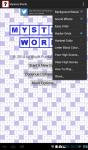 Mystery Words screenshot 2/6