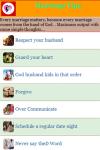 Tips of Marriage  screenshot 3/4
