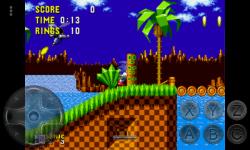 Sonic The Hedgehog Mega  screenshot 2/4