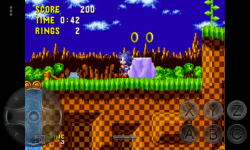 Sonic The Hedgehog Mega  screenshot 4/4