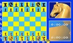 amatuer chess-master screenshot 1/1