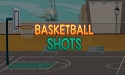 Basket Shots screenshot 1/2