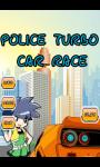 Police Turbo Car Race screenshot 1/3