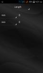 Converlator screenshot 2/6