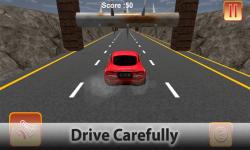 Extreme Driving in Hurdles Car screenshot 2/6