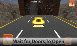 Extreme Driving in Hurdles Car screenshot 3/6