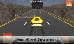Extreme Driving in Hurdles Car screenshot 5/6