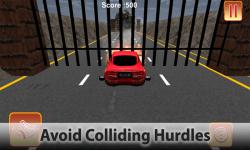 Extreme Driving in Hurdles Car screenshot 6/6