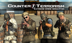 Counter Terrorism Crime screenshot 1/5