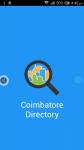 Coimbatore Directory screenshot 1/6