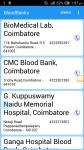 Coimbatore Directory screenshot 3/6