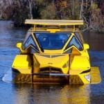 Incredible Amphibious Cars In The World screenshot 1/1