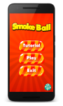 Smoke Ball: Ricochet Puzzle screenshot 1/6