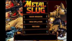 METAL SLUG extra screenshot 1/5