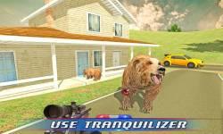 Zoo Animals Police Transport screenshot 1/5