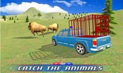 Zoo Animals Police Transport screenshot 2/5