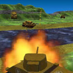 Tank Ace 1944 screenshot 1/1