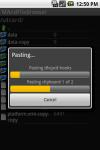 MAndFileBrowser screenshot 1/1