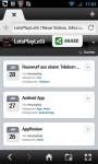 LetsPlayLeGi - Die App screenshot 2/6
